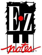 E-Z Notes logo